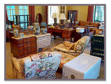 Estate Sales - Caring Transitions of North Oakland County